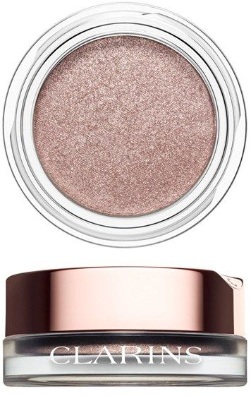 Clarins Ombre Iridescente Cream-to-Powder Iridescent Eyeshadow, new for Spring 2016