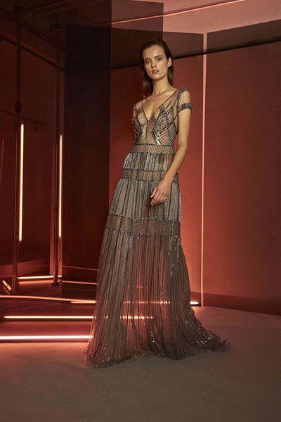 Pamella Roland, Pre-Fall 2017 - Pre-Fall '17 Dresses We're Already Coveting - Photos