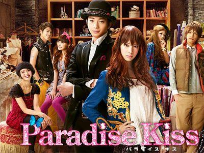 film jepang paradise kiss live actioninstmank