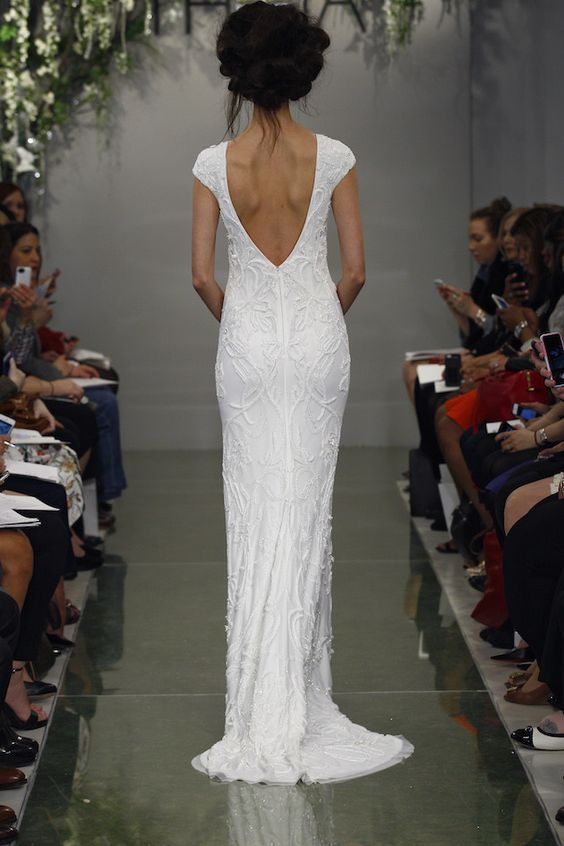 Theia Wedding Dress Collection | Bridal Musings Wedding Blog