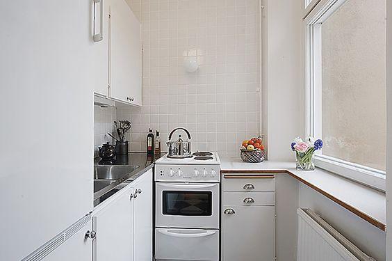 tiny kitchen designs   Designs tiny kitchens designs white interior room kitchen - we provide ...
