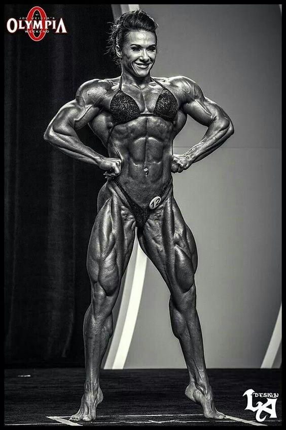 Alina Popa | Bodybuilding | Pinterest | Olympians, Denver