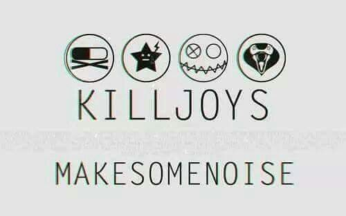 MCR's music is amazing and always will be ❤