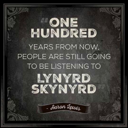 Lynyrd Skynyrd                                                                                                                                                     More