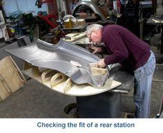 Fay Butler Metal Fabrication: Shop Photos