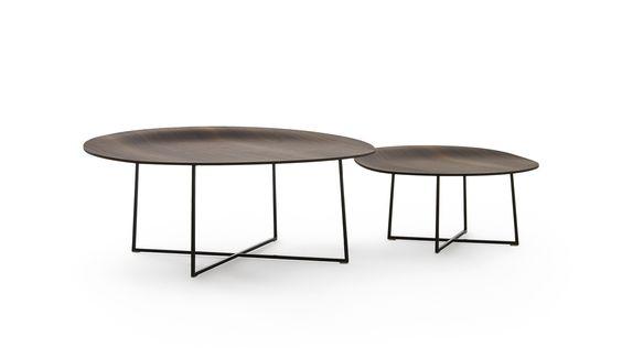 Trevi Small Tables Molteni & C