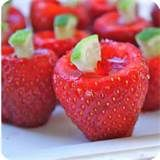 Recipe: Strawberry Jello Shooters | House of France