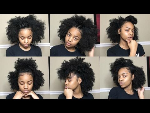 1 Styling An Old Twist Out Natural Hair Youtube Natural Hair Styles Easy Natural Hair Styles Hair Styles