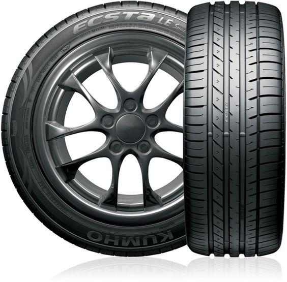 ecsta le sport ku39 car tyre manufacturer kumho tires korea product design pinterest. Black Bedroom Furniture Sets. Home Design Ideas