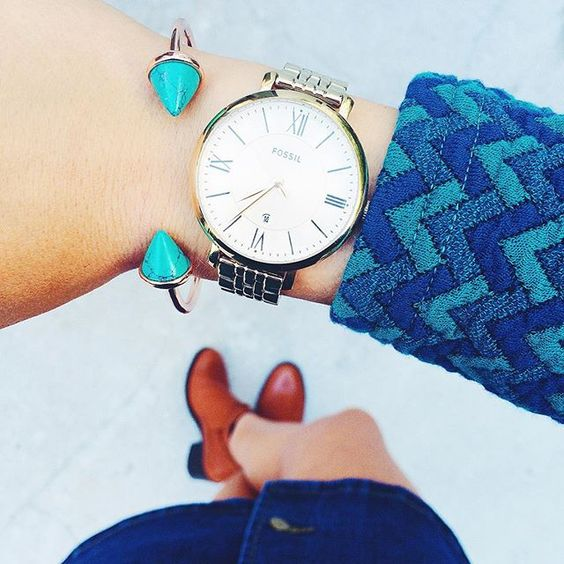 Ready for a shopping?  Get this bracelet here ➡   #bracelet #fashion #chic