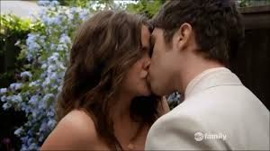 My favorite moment was definitely when Brandon kissed Callie. It was so perfect, in a completely wrong, yet completely right, kind of way. #TheFostersBingeandWinSweepsEntry