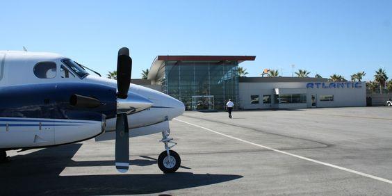 Atlantic Aviation Files Part 16 Complaint Against City of Santa Monica - Aviation International News