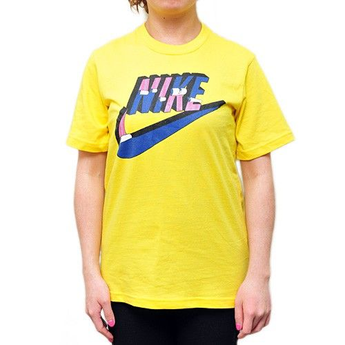 Nike Kids Tread Yellow M132 - FixShippingFee- - TopBuy.com.au