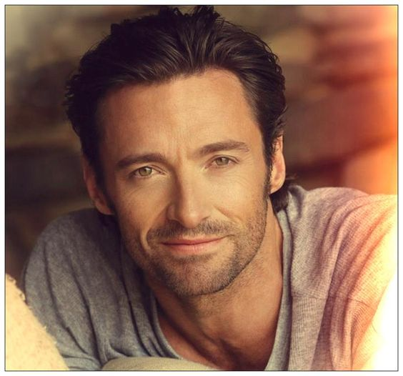 Hugh Jackman: From OKLAHOMA! to Wolverine, the Boy from Oz can do it all.:
