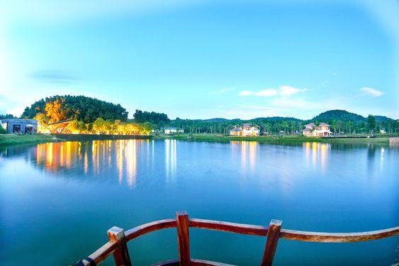 Hồ Đại Lải