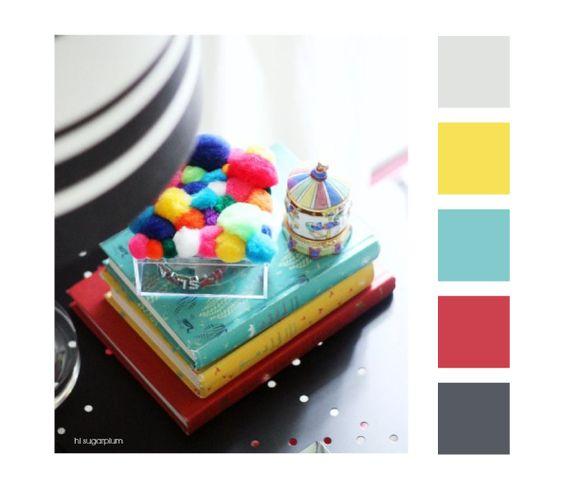 #color #palettes #photography #deco #inspiration