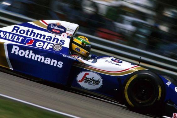 Designer cria o Fórmula 1 'perfeito' - carros - competicao - Jornal do Carro