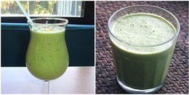 Vemale.com: Resep Groovy Green Smoothie yang Enak dan Nggak Eneg
