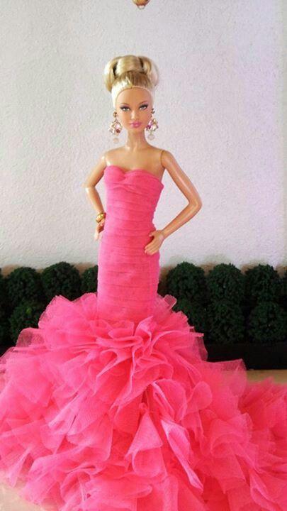 Barbie Collector Dolls - Walmart.com