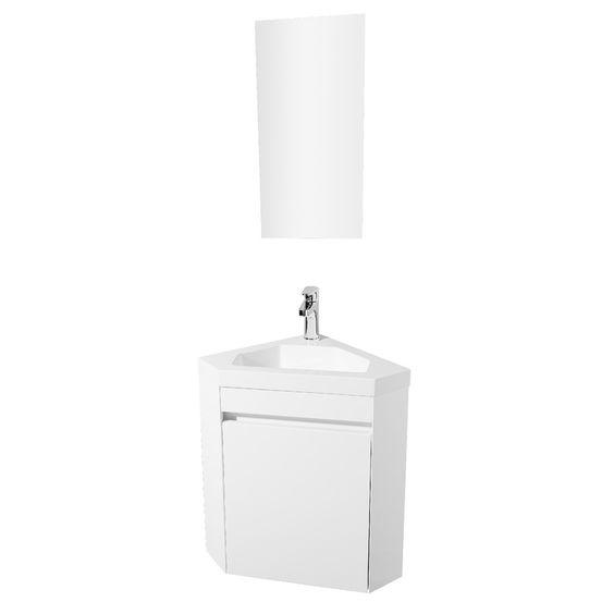 meuble lave main korner bain salle de bain pinterest. Black Bedroom Furniture Sets. Home Design Ideas