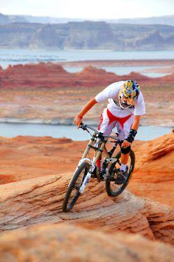 #LL @LUFELIVE #thepursuitofprogression - Mountain Bike