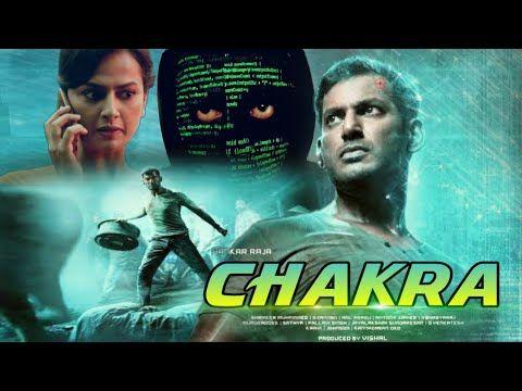 Chakra 2020 New Upcoming Hindi Dubbed Movie Vishal Regina Cassandra Shraddha Srinath Youtube Movies Hindi Movies Bollywood Movies