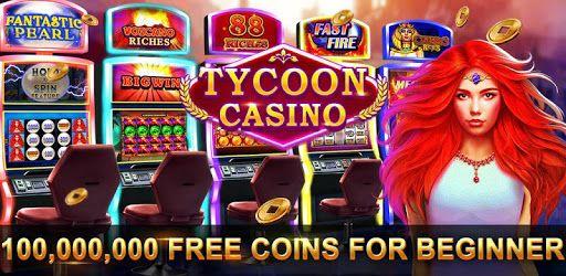 Tycoon Casino Vegas Slots Casino Bonus Casino How To