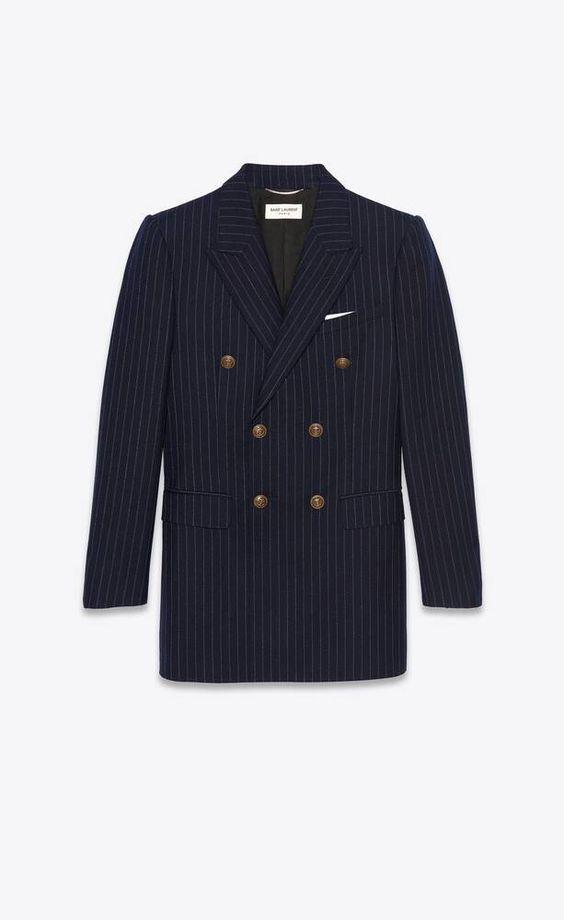 TOKIOカケルでキムタクが着ているブランドサンローランのジャケット