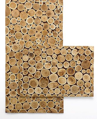 branch placemats & table runners