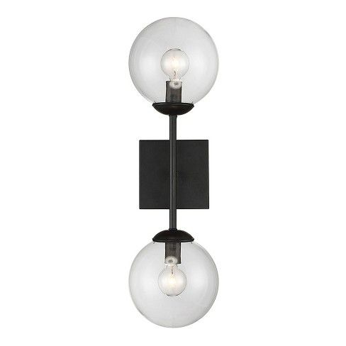 This Wall Sconce Is An Incredible Addition To Your Home Offering
