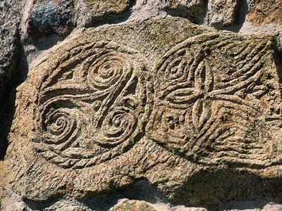 Bretagne des druides