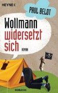 Wollmann widersetzt sich von Paul Beldt