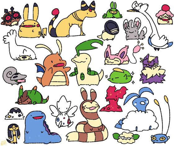 The Pokemon Professor