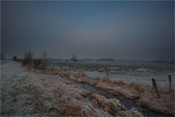 Cold by Eddy VANDERSPIKKEN on 500px