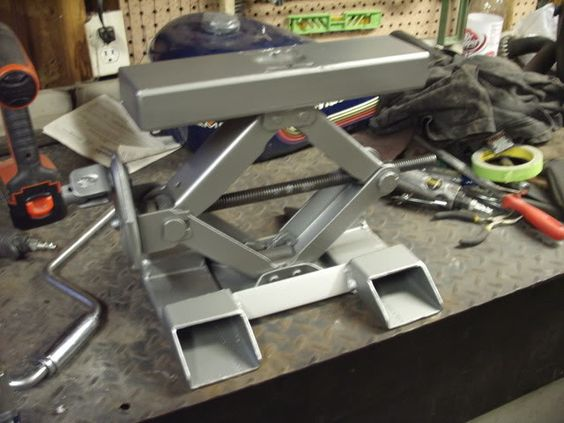 Chopcult Homemade Tools Page 5 Metalwork Pinterest