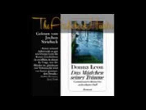 Donna Leon 17 Fall Das Mädchen seiner Träume Hörbuch - YouTube