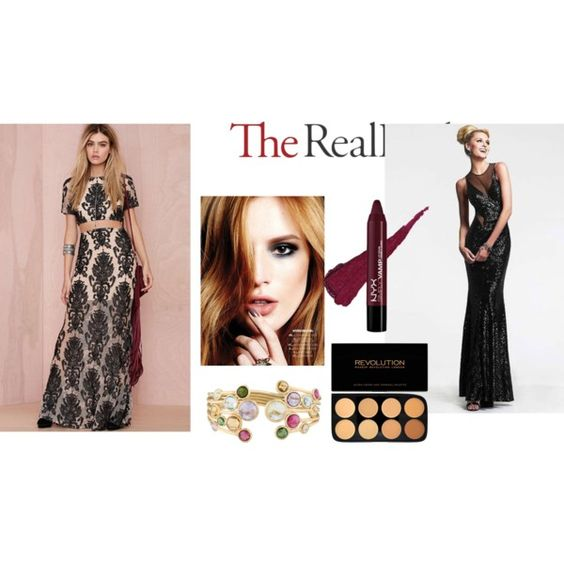 A fashion look from September 2015 by etradeal featuring Marco Bicego and etradeal