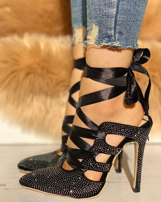 26 Summer High Heels Sandals That Always Look Great shoes womenshoes footwear shoestrends