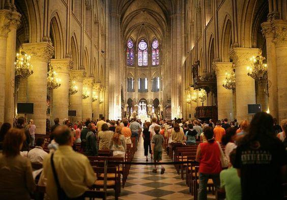 France_Paris_Notre-Dame_Intérieur_Photo_Credit_Cezary_Piwowarski
