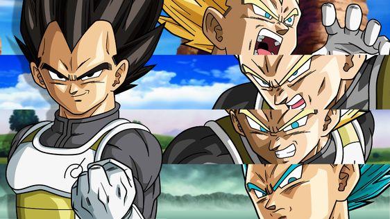 """Dragon Ball Super 65: Vegeta sẽ là người """"sửa sai"""" cho Goku"""