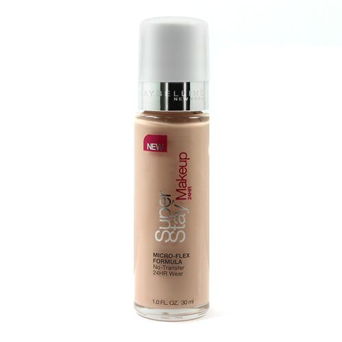 MAYBELLINE SUPERSTAY 24 HR MAKEUP, 1 FL. OZ.in Cocoa
