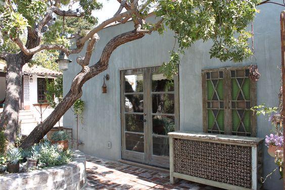 Portola paints lime wash exterior p o r t o l a p a i n t s pinterest lime wash limes - Lime wash paint exterior design ...