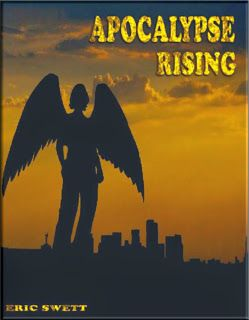 #IndieBooksBeSeen: Apocalypse Rising by Eric Swett