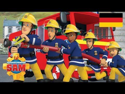 Feuerwehrmann Sam Deutsch Neue Folgen Der Pontypandy Gokart Cup 1 Stunde Cartoon Fur Kinder Youtube Feuerwehrmann Sam Feuerwehrmann Feuerwehr