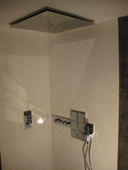 Cement Voegen Badkamer ~ Voor een badkamer zonder voegen is beton cir? de ideale waterdichte
