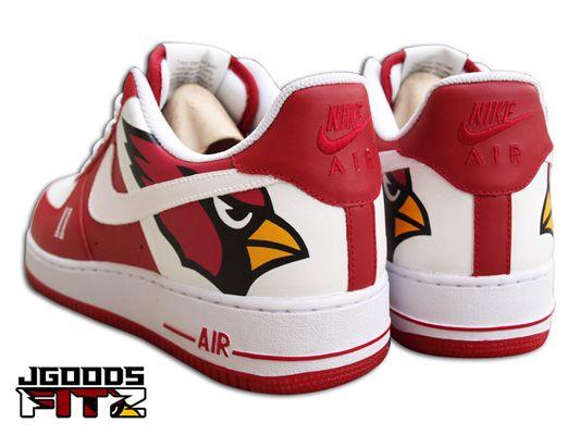 Minnesota based shoe customizer JGoods recently finished these ...