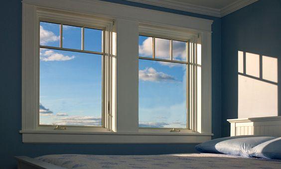 Casement windows andersen windows and window on pinterest for Anderson casement windows