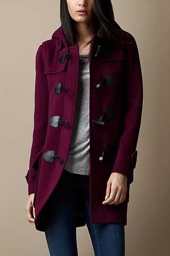 Stylish Winter Coats - Cute Jackets Parkas | Wool Best christmas
