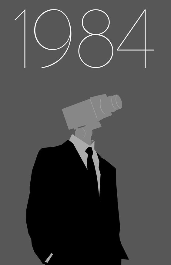 More 1984 (george orwell) essay help!!!! please :)?