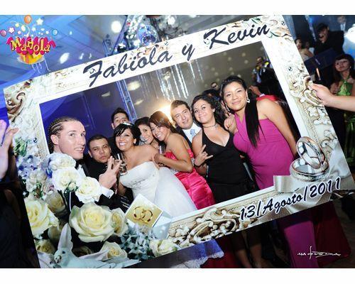 Marco para boda marco boda pinterest for Fotografia cuadros decoracion